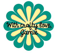 With Crafty Love