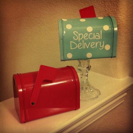Easy Valentine (or everyday) idea for kiddos (oranyone)!