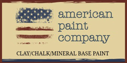 Droopy Daisy – New Retailer of American Paint Company Clay, Chalk, and Mineral Paint in Arlington, Texas
